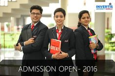 Invertis University Bareilly offers a promising future to its students...! ‪#‎JoinInvertis‬ ‪#‎Admissionopen‬ ‪#‎bareilly‬
