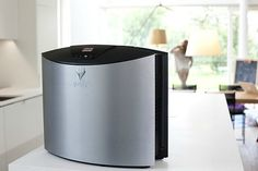 """The V-Tex has been dubbed the """"Cooling Microwave"""" and it shakes the drinks in order to lower their temperatures."""