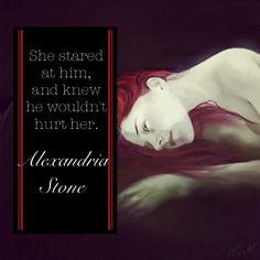 Alexandria Stone