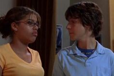 degrassi jt and liberty - Google Search