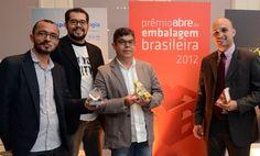 Empresas maranhenses conquistam prêmio internacional de embalagem