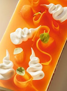 Sverre Sætres gulrotkake er så god at folk gifter seg til den. Norwegian Food, Carrot Cake, Panna Cotta, Sweets, Baking, Eat, Ethnic Recipes, Desserts, Folk