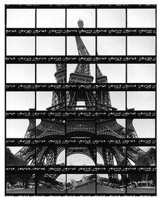 Next stop, Milan and then Paris! Photo collage byThomas Kellner