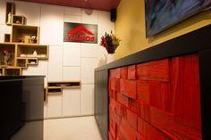 Showroom, Kitchen Cabinets, Modern, Home Decor, Trendy Tree, Decoration Home, Room Decor, Cabinets, Home Interior Design
