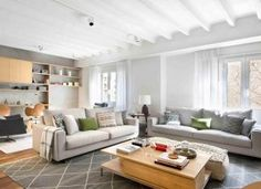 Using One Of Three Modern Design Ideas For Living Room Beautified With Luxurious Interior Will Inspire You