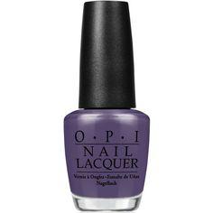 Opi Nail Lacquer, Hello Hawaii Ya? ($10) ❤ liked on Polyvore featuring beauty products, nail care, nail polish, nails, makeup, opi, opi nail lacquer, opi nail varnish, opi nail color and opi nail polish