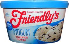 Friendly's Yogurt