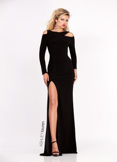 Shop prom dresses and long gowns for prom at Simply Dresses. Floor-length evening dresses, prom gowns, short prom dresses, and long formal dresses for prom. Cheap Bridesmaid Dresses, Prom Dresses, Formal Dresses, Formal Prom, Long Dresses, Black Wedding Gowns, Wedding Outfits, Wedding Dresses, Long Sleeve Gown
