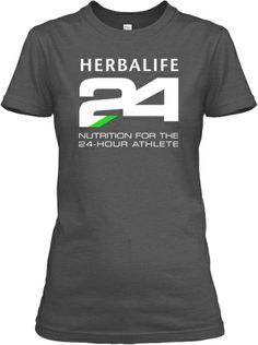 Limited Edition H24 Athletic Tee! | Teespring