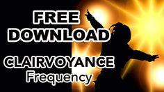 Clairvoyance | Brainwave Entrainment