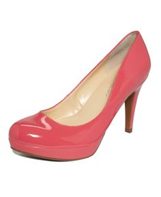 Marc Fisher Shoes, Sydney Platform Pumps - A Macy's Exclusive - Pumps - Shoes - Macy's