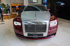 Bavaria Germany, Future Car, Rolls Royce, Munich, Engineering, Bmw, World, Vehicles, History