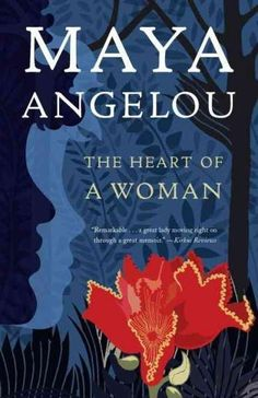 Oprah recommended The Heart of a Woman by Maya Angelou on the 1997 Oprah's Book Club list. Book Nerd, Book Club Books, Book Lists, The Book, Reading Lists, Oprah Book Club List, I Love Books, Great Books, Books To Read