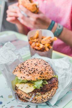 Foodguide Straßburg | Die besten Restaurants und Bistros in Strasbourg Vélicious Burger, vegane Burger, veganes & vegetarisches Restaurant in Straßburg