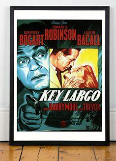 Key Largo, 1948