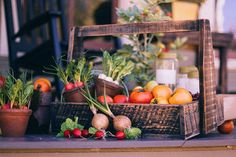 4 Healthy Tips For Vitality Eating Plan