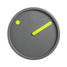 Picto Wall Clock & Rosendahl Picto Wall Clock | YLiving
