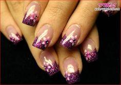 fall+nail+designs | More Designs: Fall 2012 Nail Polish Design Trends