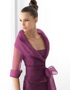 vestidos-de-fiesta-rosa-clara-2010-modelo-07 | Fiestas Inolvidables | Flickr