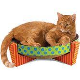 Found it at Wayfair - Snuggle Sisal Cat Cat Perch