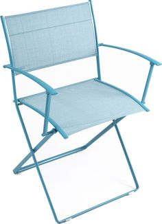 Plein Air Folding Armchair (Set of 2)