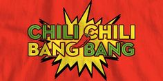 In a few days, CustomInk is going to hold its Annual Chili Cookoff, which is always an exciting event for many amateur cooks and all hungry Inkers. Chili Party, Bbq Party, Party Fun, Texas Chili, Chili And Cornbread, Booth Decor, Chili Cook Off, Baby Boy, Creative Names
