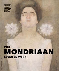 Piet Mondriaan, a book we helped create from scratch in Dutch and English.
