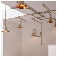 Light Forest Plafondlamp