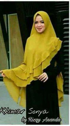 Muslim Dress, Hijab Dress, Instant Hijab, Turban Hijab, Long Midi Dress, Kurti Collection, Hijab Tutorial, Batik Dress, Girl Hijab