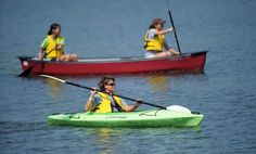 Canoeing and kayaking in Indiana rivers, streams and lakes can provide endless hours of fun, relaxation and exercise. You can get lots of in...