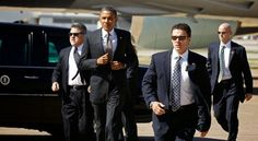 Report: Secret Service Agent Told Someone Obama's Movements To 'Impress A Woman' Read more at http://patdollard.com/category/politics/#uWxKfR0Ku8TamYwp.99
