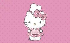 Sanrio Characters, Fictional Characters, Hello Kitty Pictures, Hello Kitty Wallpaper, Sanrio Hello Kitty, Childhood, Kawaii Things, Disney, Desktop Backgrounds