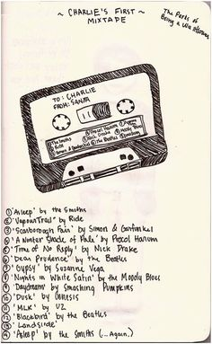 Good music will ruin you.