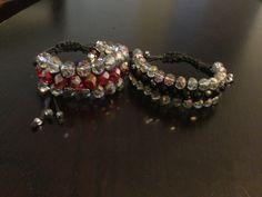Charlottes web bracelets