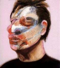 calebdwood:  Francis Bacon, portraits in motion