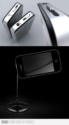 IPhone Flask