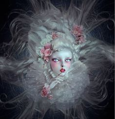Another breathtaking piece by Natalie Shau