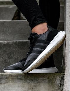 54ea9a23b00 57 Best Sneakers: adidas Flashback images | Adidas originals ...