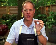 Watch: Alton Brown's Guide to Perfectly Grilled Skirt Steak