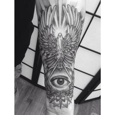 Image result for shoulder eye tattoos geometric