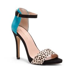 """I can't wear these but the are nice to look at! Sole Society """"Sheila"""", $69.95"""