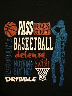 71d6efca Women's Subway Basketball Shirt by ShopSimplyBling on Etsy  #basketballquotes Basketball Posters, Basketball Sayings,