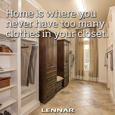 Is there a piece of clothing in your closet you just can't get rid of?!