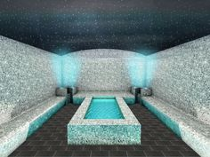 Hammam, Massage et Spa Villa Thalgo Spa Luxe, Luxury Spa, Le Bristol, Villa, Beauty Salon Interior, Waldorf Astoria, Retail Merchandising, Spa Design, Architecture