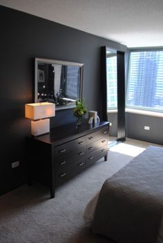 Image result for benjamin moore soot paint