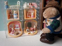 Toy shop for bears | Flickr - Photo Sharing!