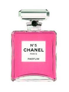 My favorite color! My favorite fragrance!