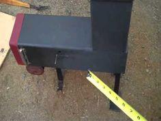 ▶ Turbo Rocket stove updates - YouTube