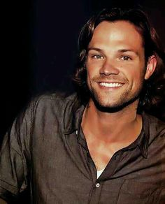 Wow! What a great picture of Jared.