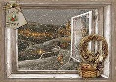 hareketli kar yağışı manzara - Google'da Ara